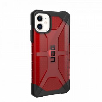 Ударопрочный чехол Urban Armor Gear Plasma Magma для iPhone 12
