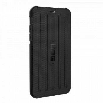 Чехол Urban Armor Gear Metropolis Black для iPhone 11 Pro черный