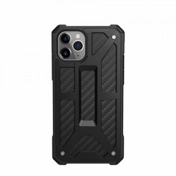 Ударопрочный чехол Urban Armor Gear Monarch Carbon Fiber для iPhone 11 Pro