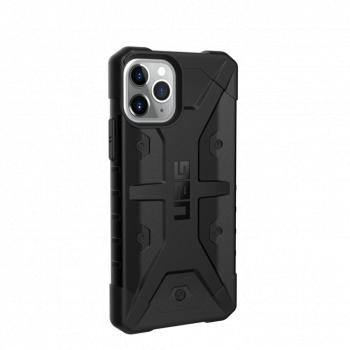 Ударопрочный чехол Urban Armor Gear Pathfinder Black для iPhone 11 Pro