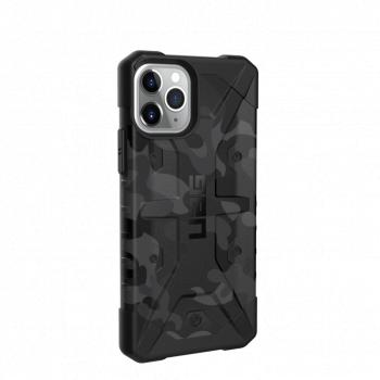 Ударопрочный чехол Urban Armor Gear Pathfinder SE Camo Midnight для iPhone 11 Pro