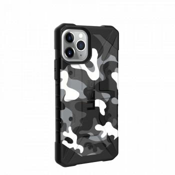 Ударопрочный чехол Urban Armor Gear Pathfinder SE Camo Arctic для iPhone 11 Pro