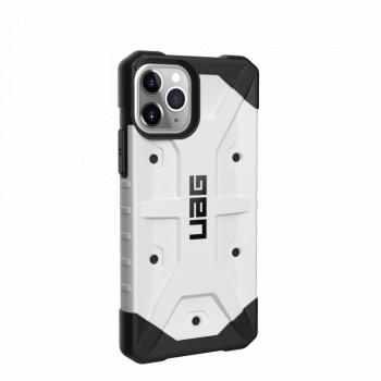 Ударопрочный чехол Urban Armor Gear Pathfinder White для iPhone 11 Pro