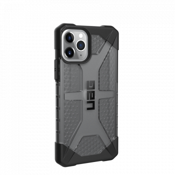 Ударопрочный чехол Urban Armor Gear Plasma Ash для iPhone 11 Pro