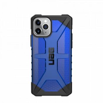 Ударопрочный чехол Urban Armor Gear Plasma Cobalt для iPhone 12 Pro