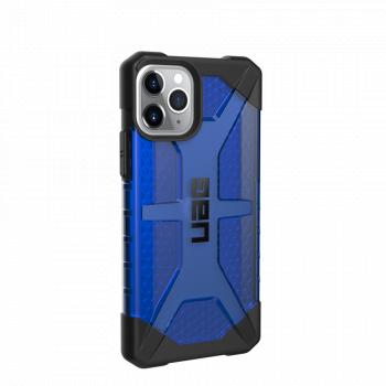Ударопрочный чехол Urban Armor Gear Plasma Cobalt для iPhone 11 Pro