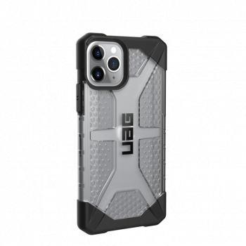 Ударопрочный чехол Urban Armor Gear Plasma Ice для iPhone 11 Pro