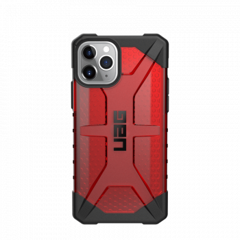 Ударопрочный чехол Urban Armor Gear Plasma Magma для iPhone 12 Pro