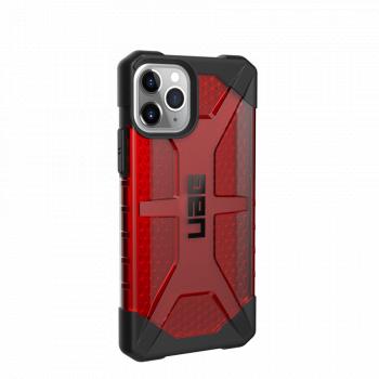 Ударопрочный чехол Urban Armor Gear Plasma Magma для iPhone 11 Pro