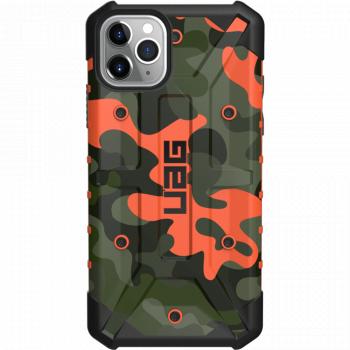 Ударопрочный чехол Urban Armor Gear Pathfinder SE Camo Hunter для iPhone 11 Pro Max