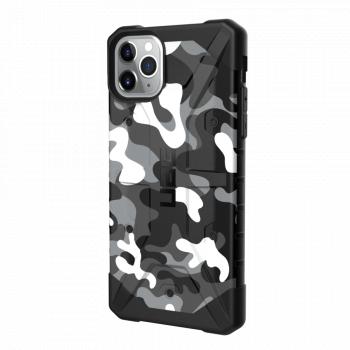Ударопрочный чехол Urban Armor Gear Pathfinder SE Camo Arctic для iPhone 11 Pro Max