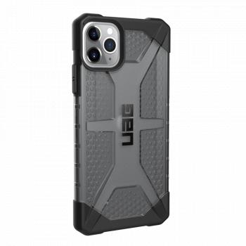 Ударопрочный чехол Urban Armor Gear Plasma Ash для iPhone 11 Pro Max