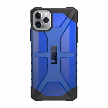 Ударопрочный чехол Urban Armor Gear Plasma Cobalt для iPhone 12 Pro Max