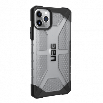 Ударопрочный чехол Urban Armor Gear Plasma Ice для iPhone 11 Pro Max