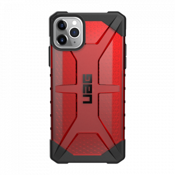 Ударопрочный чехол Urban Armor Gear Plasma Magma для iPhone 12 Pro Max