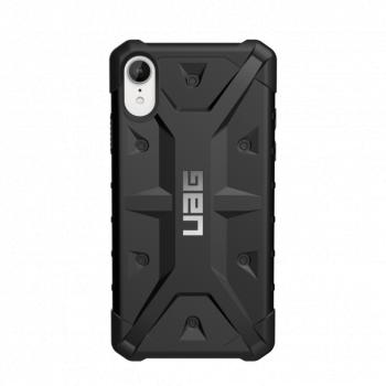 Чехол Urban Armor Gear Pathfinder Black для iPhone XR