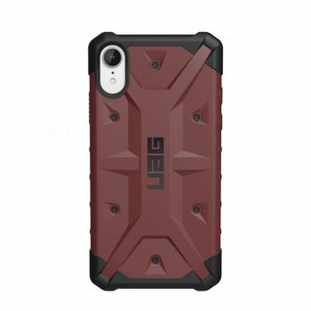 Чехол Urban Armor Gear Pathfinder Carmine для iPhone XR
