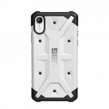 Чехол Urban Armor Gear Pathfinder White для iPhone XR