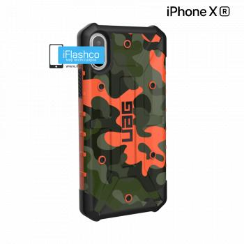 Чехол Urban Armor Gear PATHFINDER SE CAMO Hunter для iPhone XR