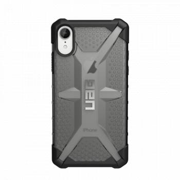 Чехол Urban Armor Gear Plasma Ash для iPhone XR