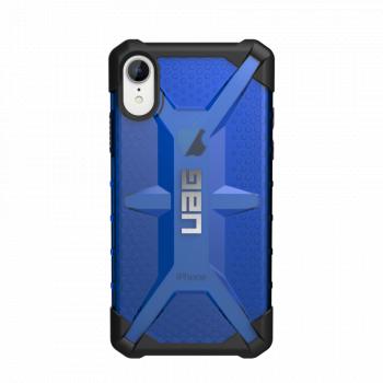 Чехол Urban Armor Gear Plasma Cobalt для iPhone XR