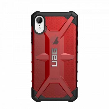 Чехол Urban Armor Gear Plasma Magma для iPhone XR