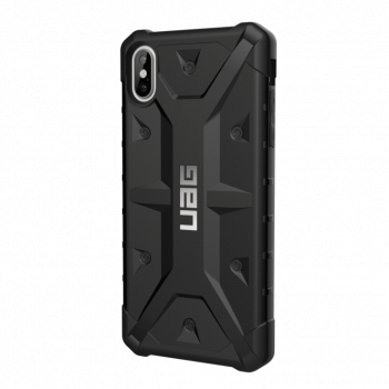 Чехол Urban Armor Gear Pathfinder Black для iPhone XS Max