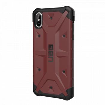 Чехол Urban Armor Gear Pathfinder Carmine для iPhone XS Max