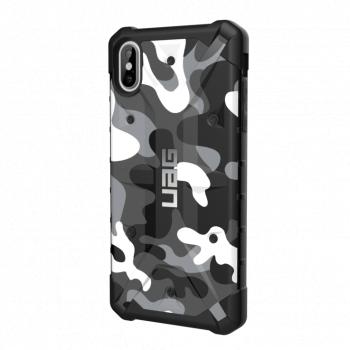 Чехол Urban Armor Gear PATHFINDER SE CAMO Arctic для iPhone XS Max