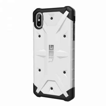 Чехол Urban Armor Gear Pathfinder White для iPhone XS Max