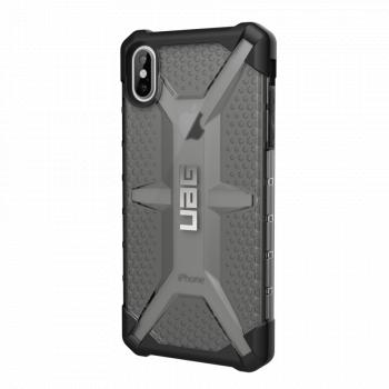 Чехол Urban Armor Gear Plasma Ash для iPhone XS Max