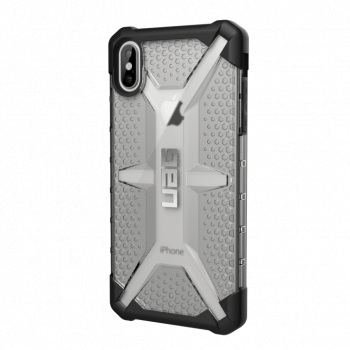 Чехол Urban Armor Gear Plasma Ice для iPhone XS Max