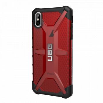 Чехол Urban Armor Gear Plasma Magma для iPhone XS Max