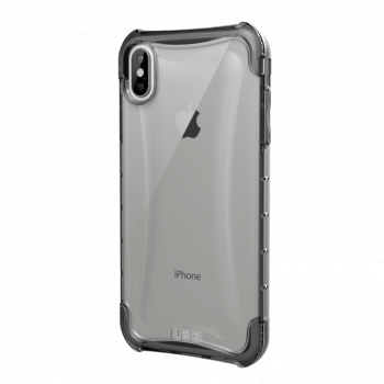 Чехол Urban Armor Gear PLYO Ice для iPhone XS Max