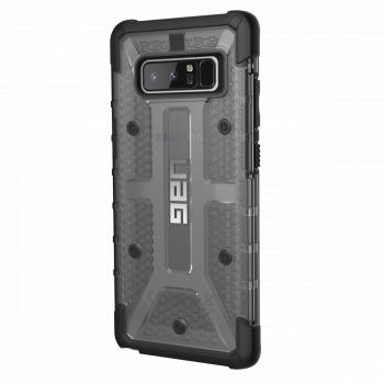 Чехол Urban Armor Gear Plasma Ash для Samsung Galaxy Note 8