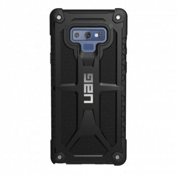 Чехол Urban Armor Gear Monarch Black для Samsung Galaxy Note 9