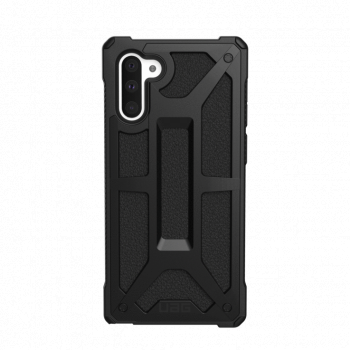 Ударостойкий чехол Urban Armor Gear Monarch Black для Samsung Galaxy Note 10