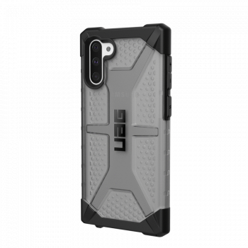 Ударостойкий чехол Urban Armor Gear Plasma Ash для Samsung Galaxy Note 10