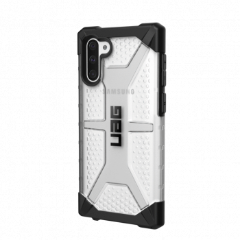 Ударостойкий чехол Urban Armor Gear Plasma Ice для Samsung Galaxy Note 10