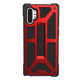 Ударостойкий чехол Urban Armor Gear Monarch Crimson для Samsung Galaxy Note 10+
