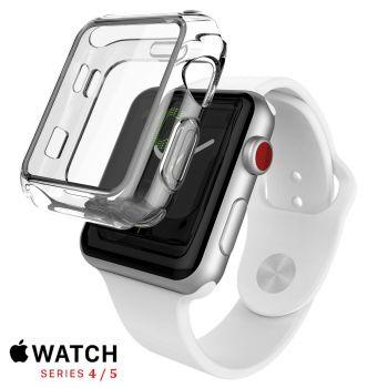 Защитный чехол-корпус X-Doria Defense 360x для Apple Watch Series SE / 6 / 5 / 4 (40 мм)