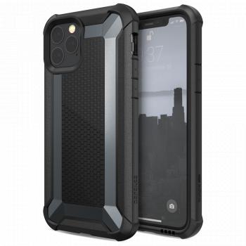 Чехол ударопрочный X-Doria (Raptic) Tactical Black для iPhone 11 Pro
