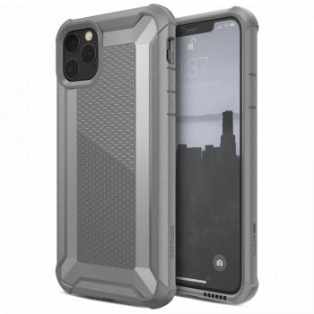 Чехол ударопрочный X-Doria (Raptic) Tactical Grey для iPhone 11 Pro