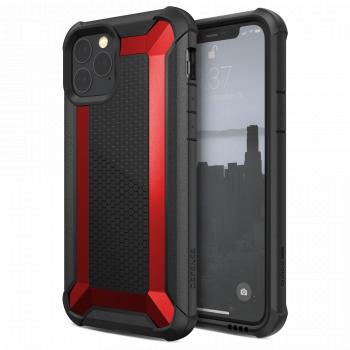 Чехол ударопрочный X-Doria (Raptic) Tactical Red для iPhone 11 Pro