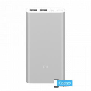 Внешний аккумулятор Powerbank Xiaomi 10000 mAh